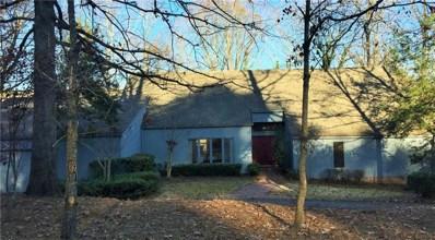 2652 Cliffview Drive SW, Lilburn, GA 30047 - MLS#: 6106978