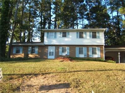 2755 Dodson Lee Drive, Atlanta, GA 30344 - MLS#: 6106983