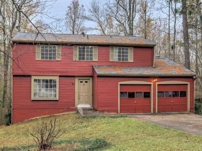 1985 North Landing Way, Marietta, GA 30066 - MLS#: 6106988