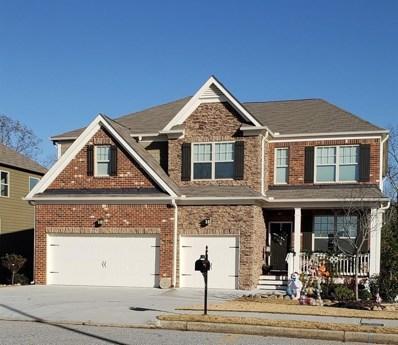 2728 Bluestone Drive SW, Atlanta, GA 30331 - #: 6106990