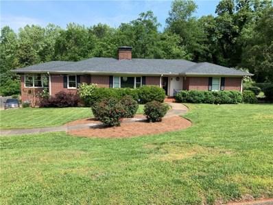 590 Dixon Drive, Gainesville, GA 30501 - MLS#: 6107005