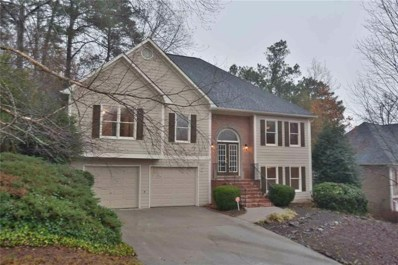78 Hunters Creek, Dallas, GA 30157 - MLS#: 6107006