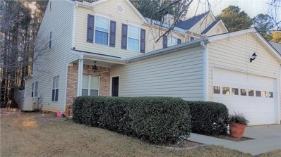 4666 Crawford Oaks Drive, Oakwood, GA 30566 - MLS#: 6107012