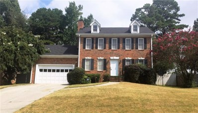 6336 Phillips Place, Lithonia, GA 30058 - MLS#: 6107036