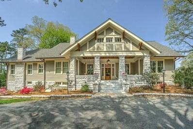 422 S Main Street, Jasper, GA 30143 - MLS#: 6107067
