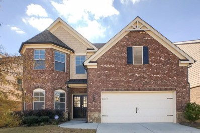 3973 Ridge Grove Way, Suwanee, GA 30024 - MLS#: 6107093