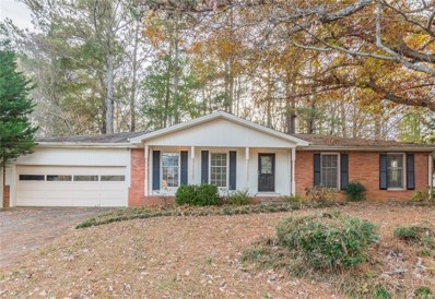 791 Oak Road, Lawrenceville, GA 30044 - MLS#: 6107123