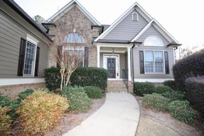 473 Vine Creek Drive, Acworth, GA 30101 - MLS#: 6107133