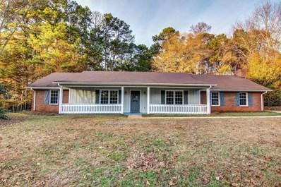 1868 Brandy Woods Drive SE, Conyers, GA 30013 - MLS#: 6107148