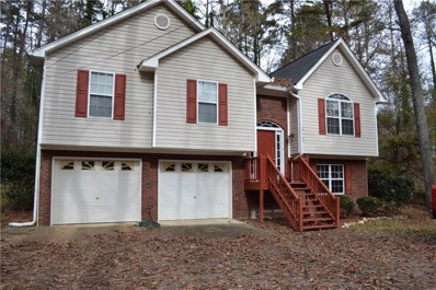 710 Peach Crossing Drive, Dallas, GA 30132 - MLS#: 6107156