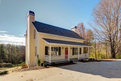 5496 Britt Whitmire Road, Gainesville, GA 30506 - MLS#: 6107163