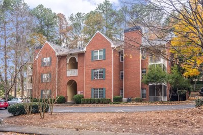 1023 N Jamestown Road UNIT 1023, Decatur, GA 30033 - MLS#: 6107178