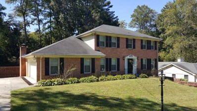 431 Little John Drive NW, Lilburn, GA 30047 - MLS#: 6107188