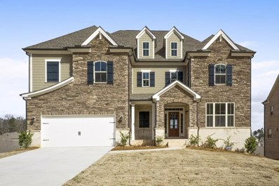 4480 Woodward Walk Lane, Suwanee, GA 30024 - MLS#: 6107208