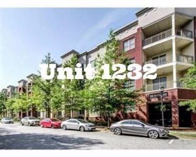 870 Mayson Turner Road NW UNIT 1232, Atlanta, GA 30314 - MLS#: 6107233