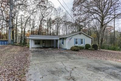 1806 Creat Trail SE, Smyrna, GA 30080 - MLS#: 6107252
