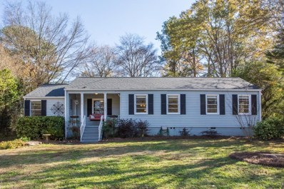 731 Scott Circle, Decatur, GA 30033 - MLS#: 6107288