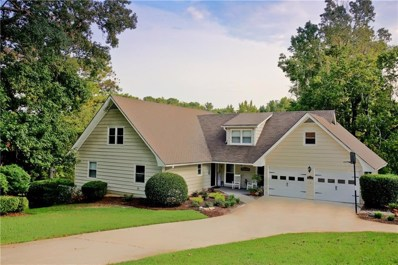 1674 E Gate Drive, Stone Mountain, GA 30087 - MLS#: 6107289