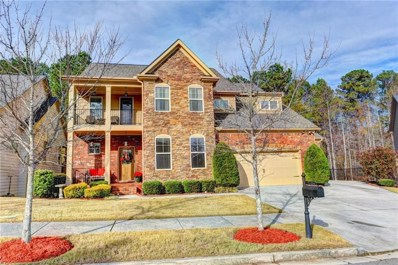 1220 Grayson Oaks Drive, Lawrenceville, GA 30045 - MLS#: 6107342