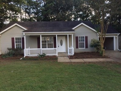 110 Villa Rosa Way, Temple, GA 30179 - MLS#: 6107386