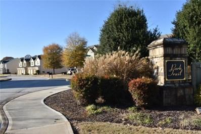 1551 Park Brooke Circle SW UNIT 7, Marietta, GA 30008 - #: 6107435