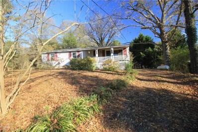 4100 Hurt Bridge Road, Cumming, GA 30028 - MLS#: 6107440