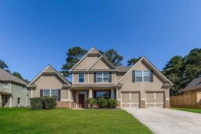 2244 Glenn Valley Drive SW, Marietta, GA 30064 - MLS#: 6107445