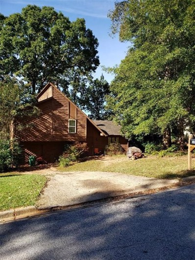 1054 Forest East Drive, Stone Mountain, GA 30088 - #: 6107470