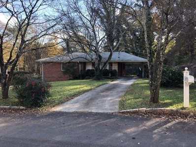 3153 Bonway Drive, Decatur, GA 30032 - MLS#: 6107560