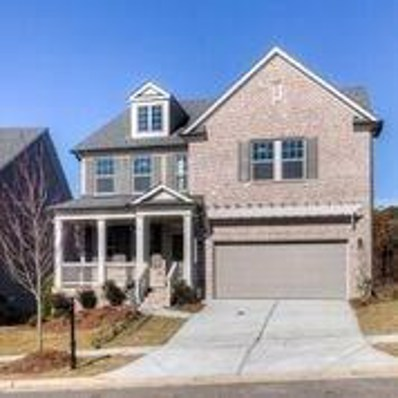 267 Amylou Circle, Woodstock, GA 30188 - #: 6107597