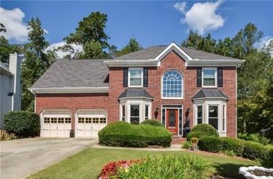 1815 Wildcat Creek Court, Lawrenceville, GA 30043 - MLS#: 6107607