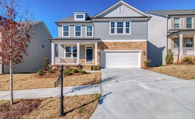 269 Amylou Circle, Woodstock, GA 30188 - #: 6107608