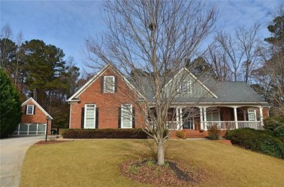 254 Chandler Walk, Loganville, GA 30052 - MLS#: 6107639