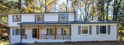 3196 Mangum Lane SW, Atlanta, GA 30311 - #: 6107640
