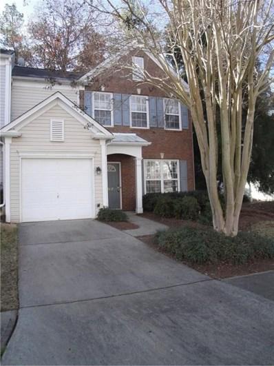 2602 Timbercreek Circle, Roswell, GA 30076 - MLS#: 6107654