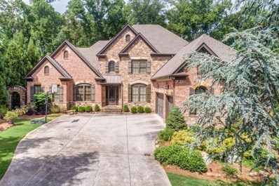 2364 Lahinch Court NW, Kennesaw, GA 30152 - MLS#: 6107697