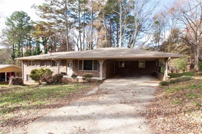 6582 S Dillon Road, Austell, GA 30168 - MLS#: 6107702