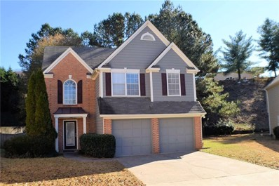 3770 Montrose Pond Walk, Duluth, GA 30096 - MLS#: 6107744