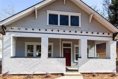 188 Laurel Avenue SW, Atlanta, GA 30314 - MLS#: 6107788