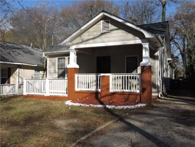 953 Harwell Street NW, Atlanta, GA 30314 - MLS#: 6107805
