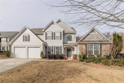 2510 Glaramara Terrace, Cumming, GA 30041 - MLS#: 6107850