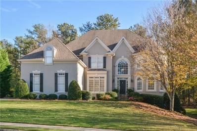2080 Bent Creek Manor, Alpharetta, GA 30005 - MLS#: 6107866