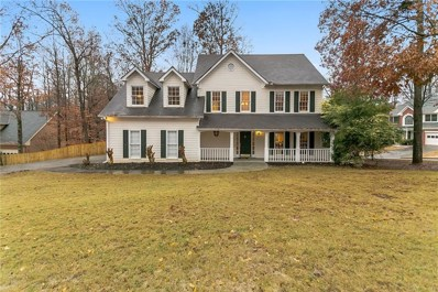 1474 Burycove Circle, Lawrenceville, GA 30043 - MLS#: 6107938
