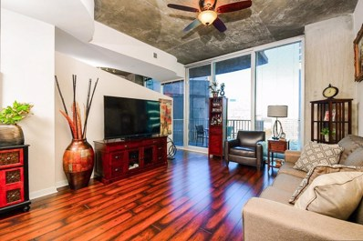400 W Peachtree Street NW UNIT 1615