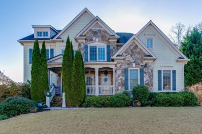8077 Sleepy Lagoon Way, Flowery Branch, GA 30542 - MLS#: 6107997