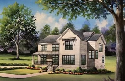 836 Marstevan Drive NE, Atlanta, GA 30306 - #: 6108005