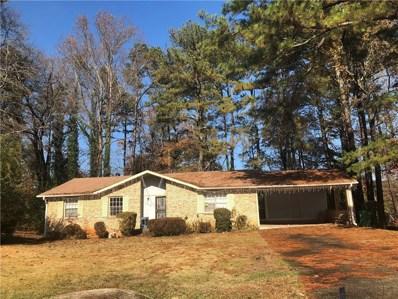 3898 Grand Pines Drive, Decatur, GA 30034 - MLS#: 6108007