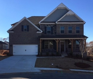 1632 Harvest Wood Court, Hoschton, GA 30548 - MLS#: 6108012