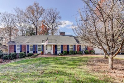 4790 Brinkley Lane NE, Sandy Springs, GA 30342 - MLS#: 6108029