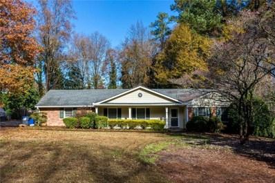 144 Chaseland Road, Atlanta, GA 30328 - #: 6108044